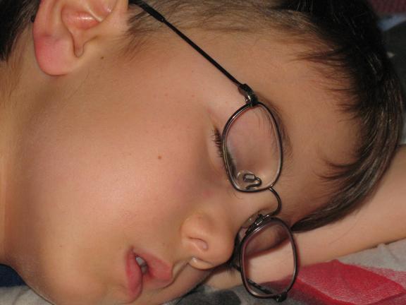 Boysleep